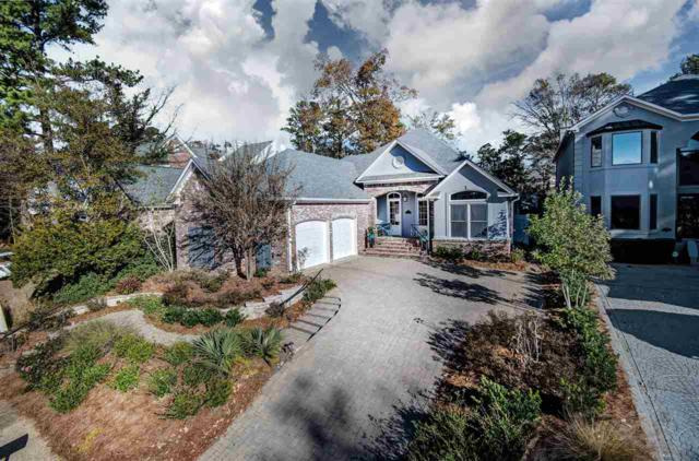 114 Overlook Pt Cir, Ridgeland, MS 39157 (MLS #303950) :: RE/MAX Alliance