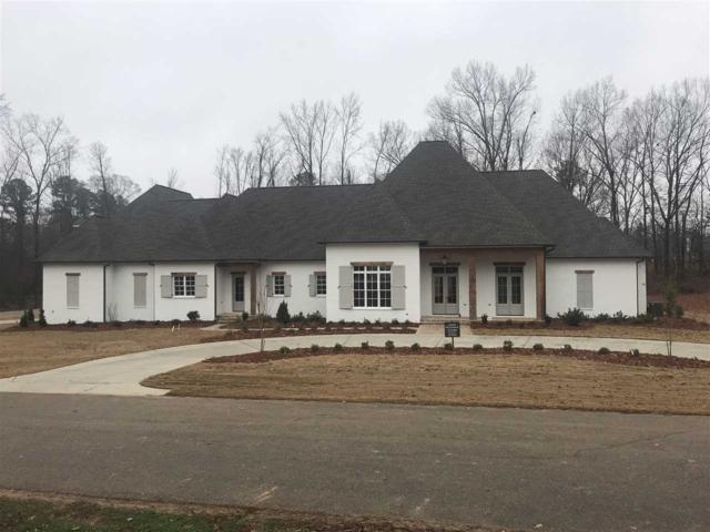 201 Hidden Creek Cir, Ridgeland, MS 39157 (MLS #304084) :: RE/MAX Alliance