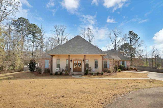 123 Lawrence Dr, Brandon, MS 39047 (MLS #304240) :: RE/MAX Alliance