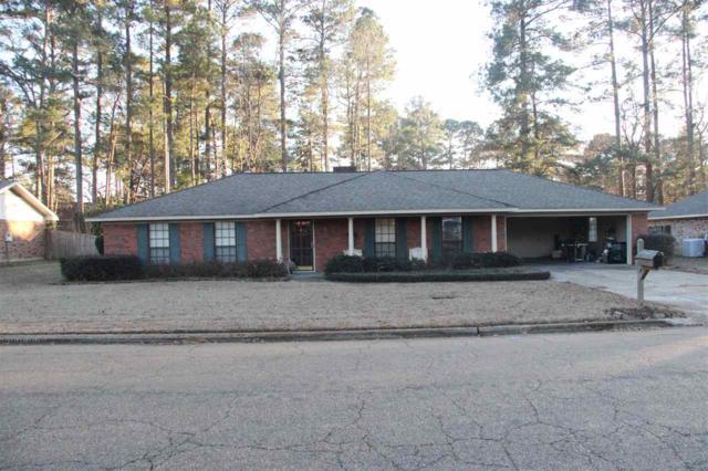118 Ridge Rd, Brandon, MS 39042 (MLS #304610) :: RE/MAX Alliance