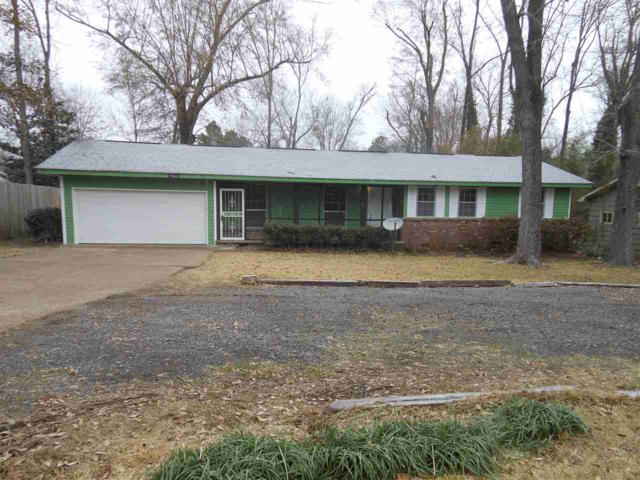 720 Colonial Cir, Jackson, MS 39211 (MLS #304636) :: RE/MAX Alliance