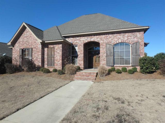 215 Stillhouse Creek Dr, Madison, MS 39110 (MLS #304643) :: RE/MAX Alliance