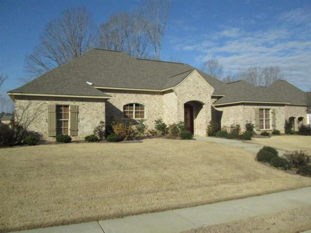 101 Grace Court, Madison, MS 39110 (MLS #304724) :: RE/MAX Alliance