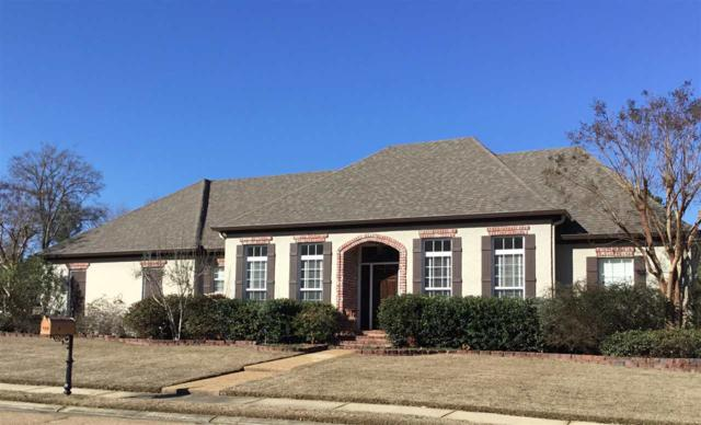 528 Florence Dr, Madison, MS 39110 (MLS #304780) :: RE/MAX Alliance