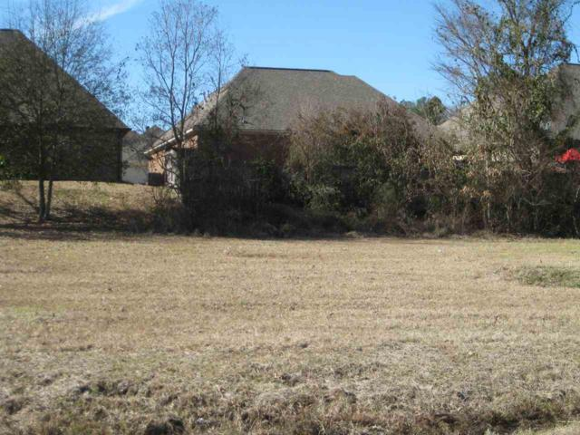 4A Millcreek Corners 4A, Flowood, MS 39047 (MLS #304859) :: Mississippi United Realty
