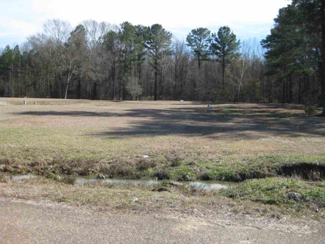 5 Millcreek Corners #5, Flowood, MS 39232 (MLS #304860) :: RE/MAX Alliance