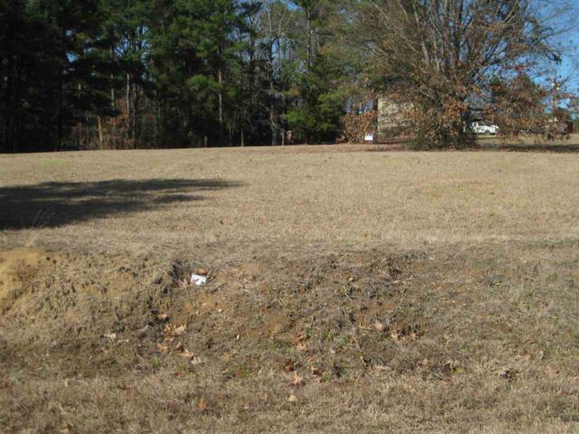 13 Millcreek Corners Lot 13, Flowood, MS 39047 (MLS #304864) :: RE/MAX Alliance