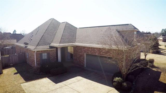 561 Eastside Cv, Brandon, MS 39047 (MLS #305252) :: RE/MAX Alliance