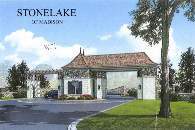 103 Stone Lake Drive, Madison, MS 39110 (MLS #305330) :: RE/MAX Alliance