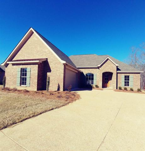 506 East Cowan Creek Cv, Brandon, MS 39047 (MLS #305421) :: RE/MAX Alliance