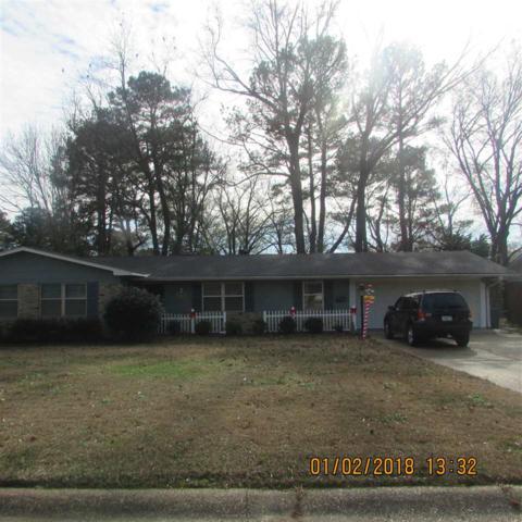 1203 Springdale Dr, Jackson, MS 39211 (MLS #305430) :: RE/MAX Alliance