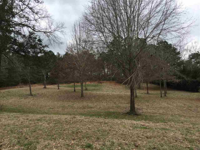 0 Olivia Ln #1, Terry, MS 39170 (MLS #305543) :: RE/MAX Alliance