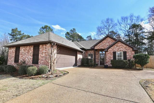 103 Keating Cir, Canton, MS 39046 (MLS #305719) :: RE/MAX Alliance