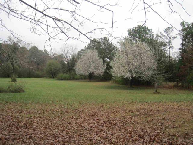 0 Midway Rd #22, Terry, MS 39170 (MLS #305870) :: RE/MAX Alliance