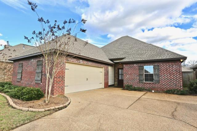 414 Sandstone Pl, Brandon, MS 39042 (MLS #305977) :: RE/MAX Alliance