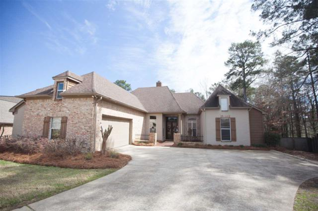 802 Beaumont Dr, Madison, MS 39110 (MLS #306040) :: RE/MAX Alliance