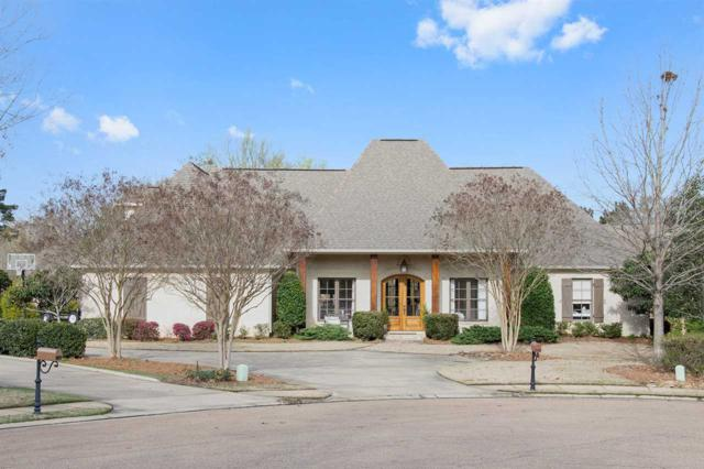 308 Dunleigh Ct, Madison, MS 39110 (MLS #306101) :: RE/MAX Alliance