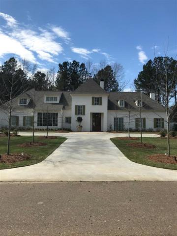 119 Hidden Oaks Trail, Ridgeland, MS 39157 (MLS #306135) :: RE/MAX Alliance