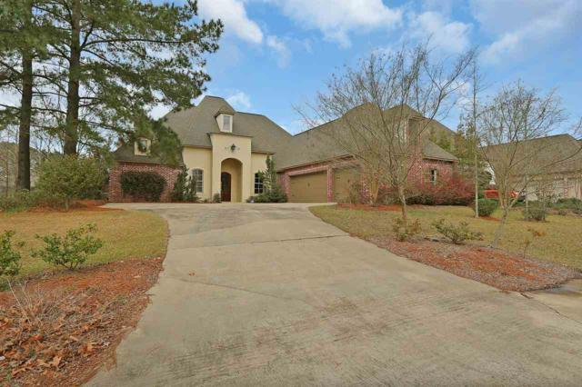 149 St. Ives Dr, Madison, MS 39110 (MLS #306147) :: RE/MAX Alliance
