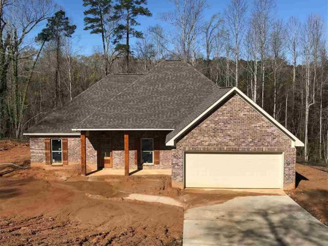 269 Trudy Ln, Florence, MS 39073 (MLS #306173) :: RE/MAX Alliance