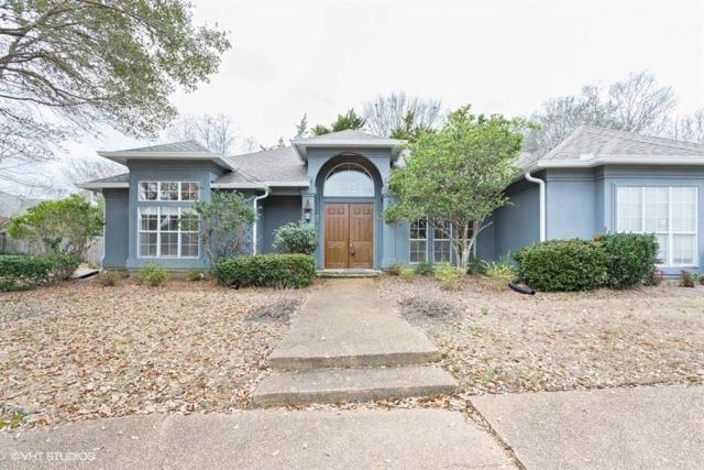 514 Lake Pointe Ln, Madison, MS 39110 (MLS #306186) :: RE/MAX Alliance