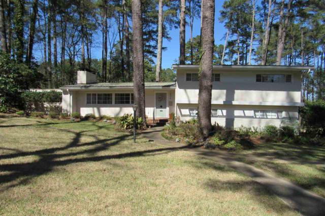 1456 Douglas Dr, Jackson, MS 39211 (MLS #306227) :: RE/MAX Alliance
