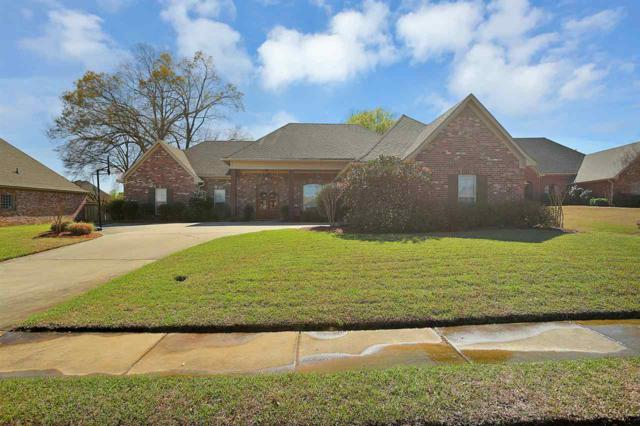 736 Waters Dr, Madison, MS 39110 (MLS #306237) :: RE/MAX Alliance