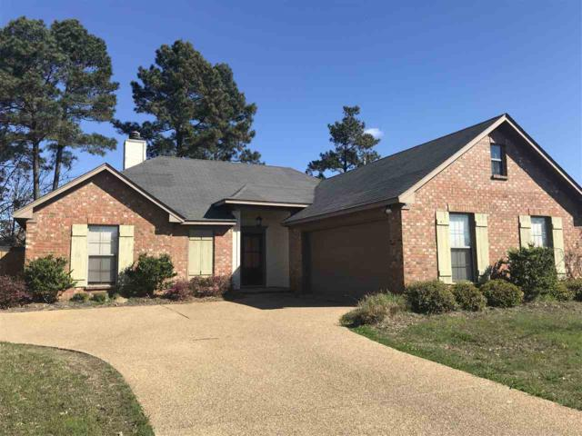 421 Spring Hill Point, Brandon, MS 39047 (MLS #306296) :: RE/MAX Alliance
