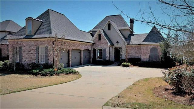 121 Northlake Dr, Madison, MS 39110 (MLS #306467) :: RE/MAX Alliance