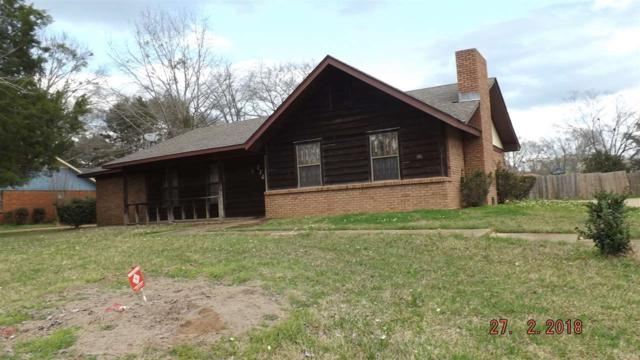 214 Western Hills Dr, Jackson, MS 39212 (MLS #306509) :: RE/MAX Alliance