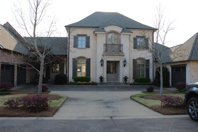 115 Cedar Woods Cv, Madison, MS 39110 (MLS #306531) :: RE/MAX Alliance