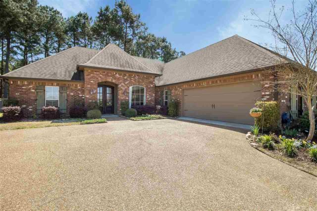 113 Leppingwell Dr, Madison, MS 39110 (MLS #306743) :: RE/MAX Alliance