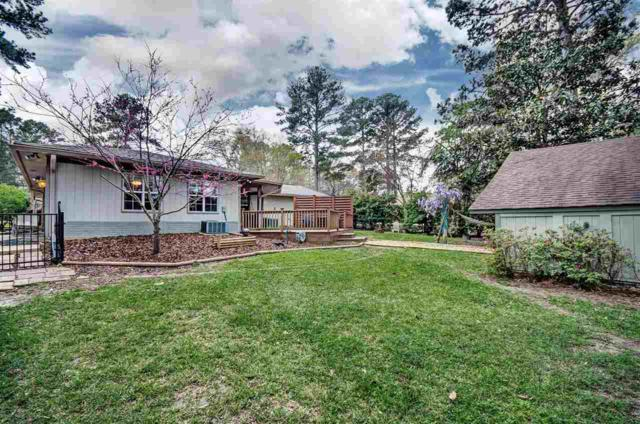 105 Harbour View Rd, Brandon, MS 39047 (MLS #306755) :: RE/MAX Alliance