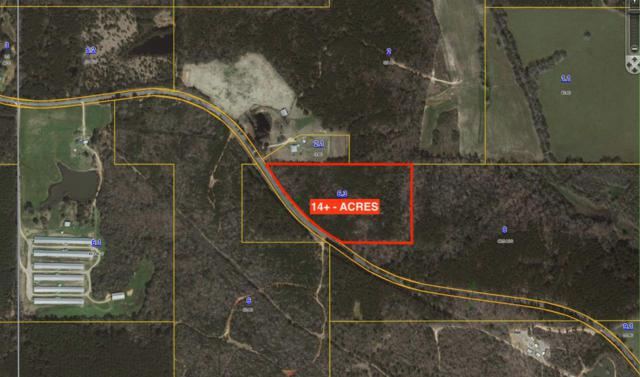Mt Zion Rd, Magee, MS 39111 (MLS #306760) :: RE/MAX Alliance