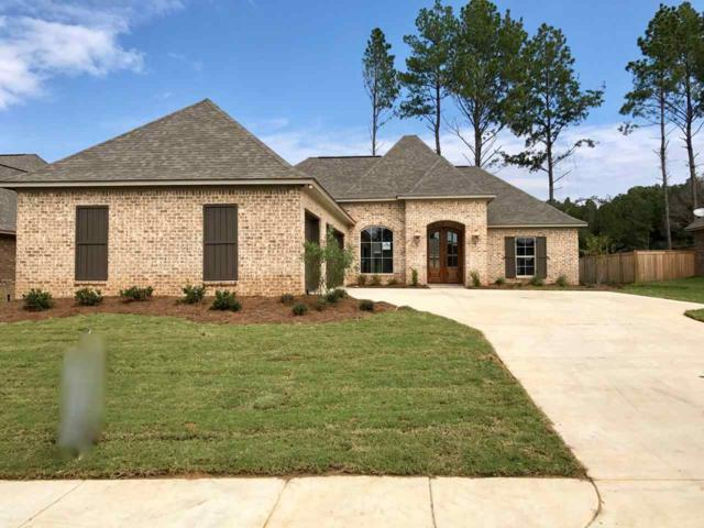109 Murrell Dr, Madison, MS 39110 (MLS #306762) :: RE/MAX Alliance