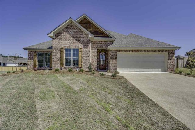 416 Emerald Trail Dr, Brandon, MS 39047 (MLS #306768) :: RE/MAX Alliance