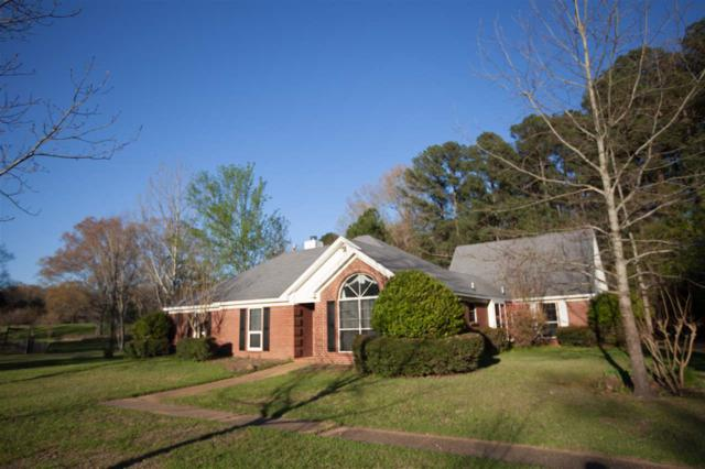 150 David Dr, Madison, MS 39110 (MLS #306769) :: RE/MAX Alliance