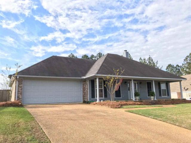 111 Spring Valley Dr, Brandon, MS 39047 (MLS #306774) :: RE/MAX Alliance