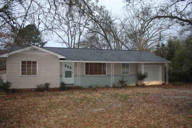 105 Lakeview Dr, Clinton, MS 39056 (MLS #306851) :: RE/MAX Alliance