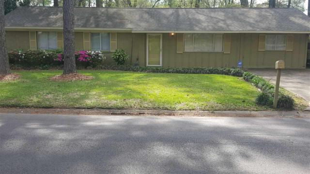 1463 Woody Dr, Jackson, MS 39212 (MLS #306924) :: RE/MAX Alliance