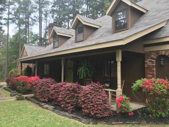 224 Springwood Dr, Terry, MS 39170 (MLS #306948) :: RE/MAX Alliance