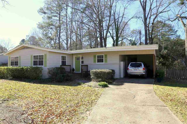 1609 Lockwood Ave, Jackson, MS 39211 (MLS #306971) :: RE/MAX Alliance