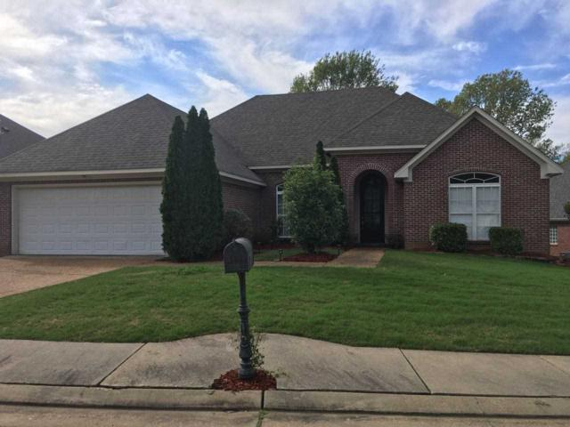 137 Navajo Cir, Clinton, MS 39056 (MLS #307151) :: RE/MAX Alliance