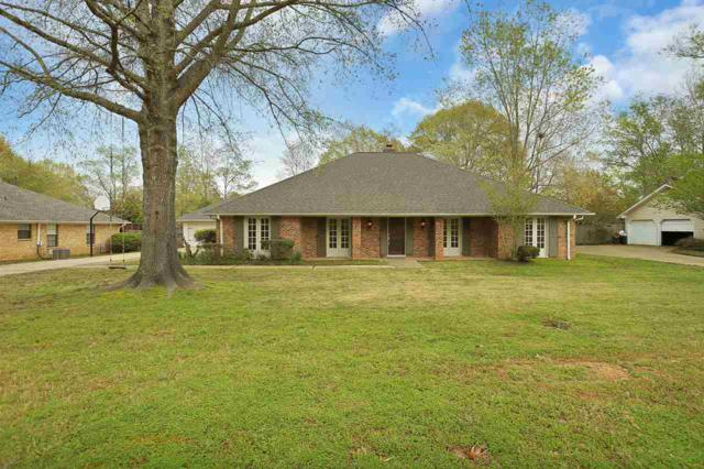 308 Millcreek Dr, Brandon, MS 39047 (MLS #307270) :: RE/MAX Alliance