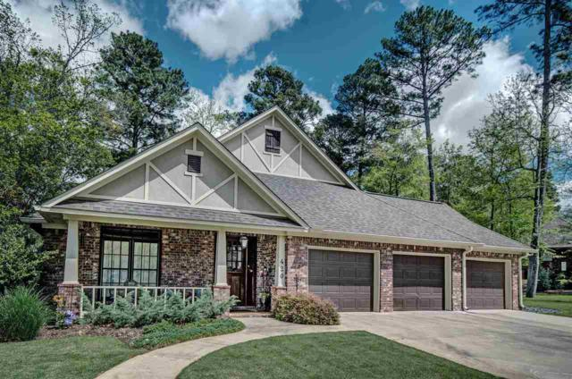 420 Meadowgreen Ln, Canton, MS 39046 (MLS #307276) :: RE/MAX Alliance