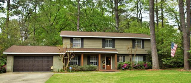 1850 Highland Ter, Jackson, MS 39211 (MLS #307337) :: RE/MAX Alliance