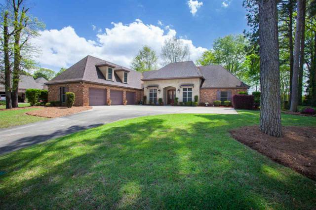 300 St. Ives Dr, Madison, MS 39110 (MLS #307376) :: RE/MAX Alliance