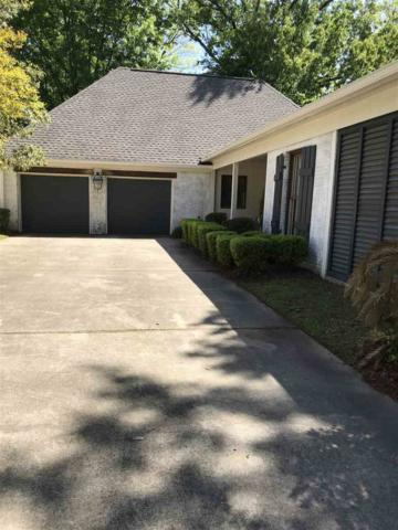 25 Pear Orchard Pk, Jackson, MS 39211 (MLS #307519) :: RE/MAX Alliance