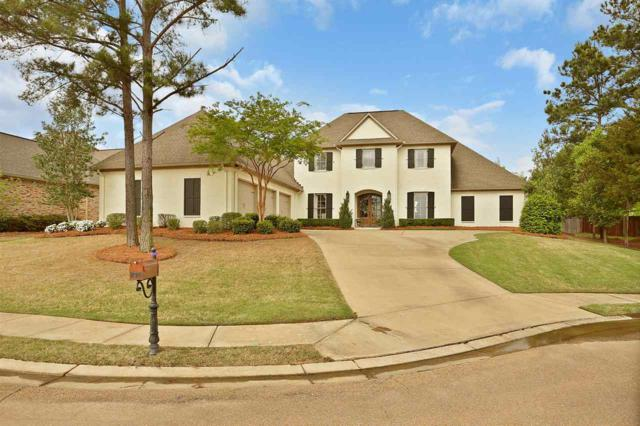 193 St. Ives Dr, Madison, MS 39110 (MLS #307569) :: RE/MAX Alliance