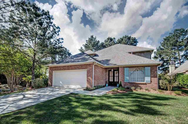 103 Hawks Nest Bluff, Ridgeland, MS 39157 (MLS #307583) :: RE/MAX Alliance